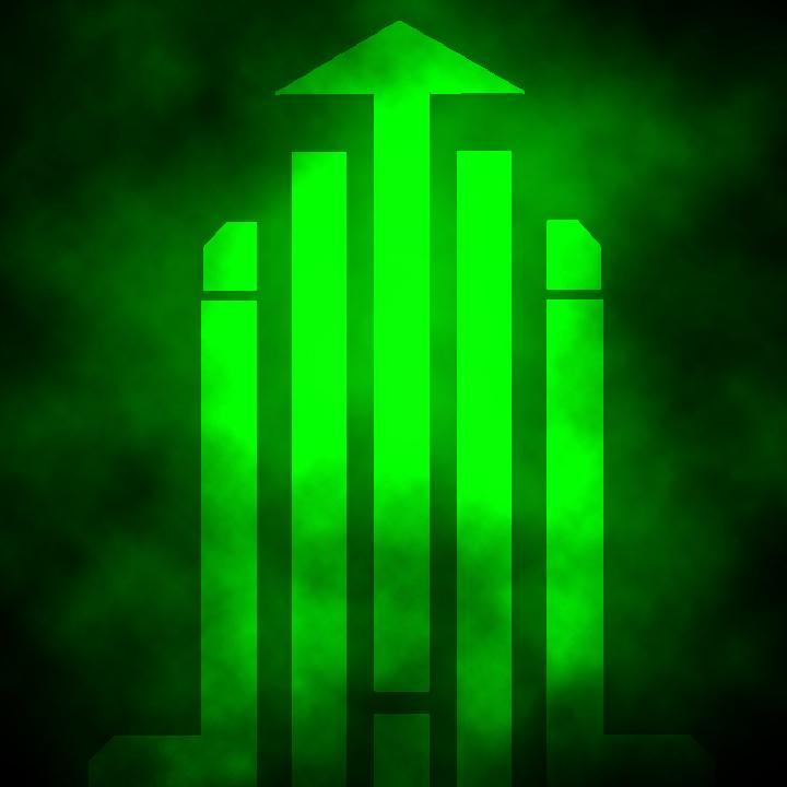 Infamous Inc Logo