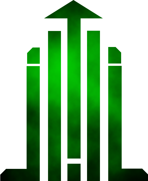 Infamous inc Logo no background